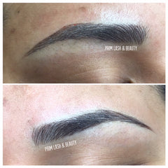 Microblading Hair Stroke Brow Tattoo Prim Lash Amp Beauty