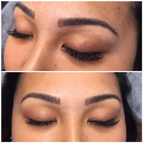Microblading Session #1