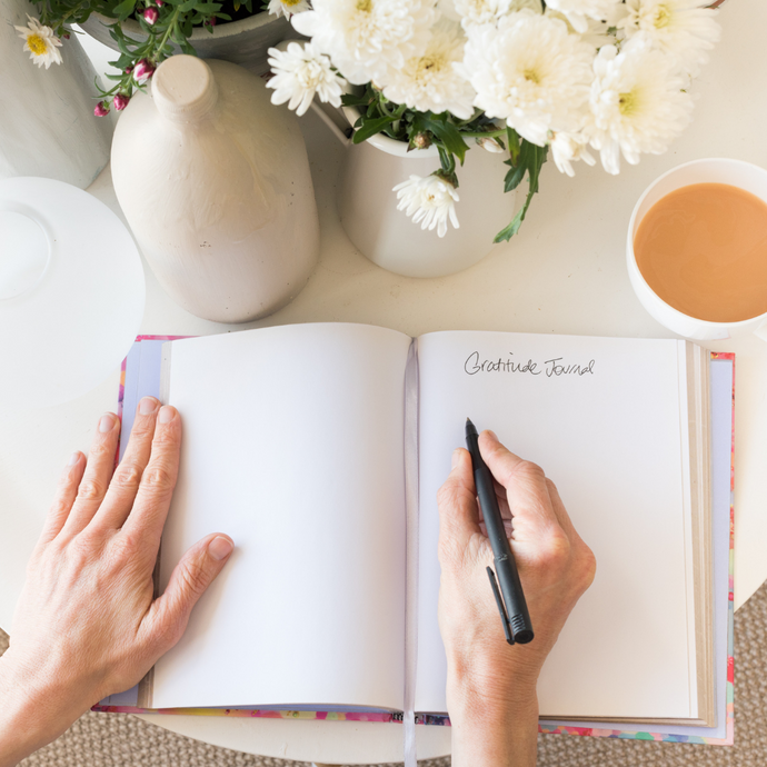 Why to Start Journaling Today + How to Start + 12 Prompts