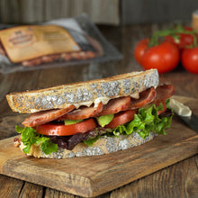 Load image into Gallery viewer, Back Bacon BLT Sandwich