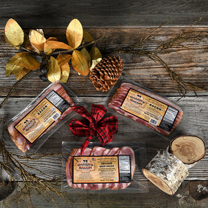 Baker's Bacon Gift Box