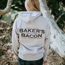 Load image into Gallery viewer, Baker's Bacon merch - hoodie
