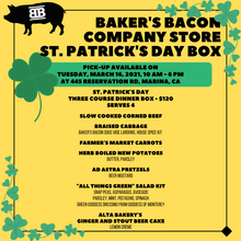 Load image into Gallery viewer, St. Patrick's Day Box