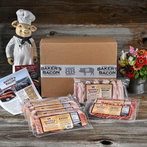 Bacon Club Box