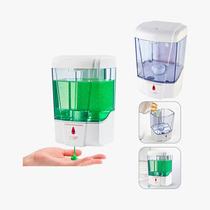 700ml Auto Gel Dispenser