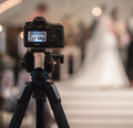 Ceremony Video & Live Stream | #MarriedInVegas Studios