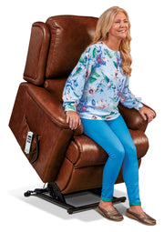 Virginia Riser Recliner Chair