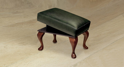 Kensington/Lynton Leg Rest Stool