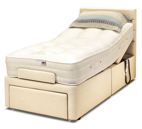 Dorchester Head-And-Foot Adjustable Bed