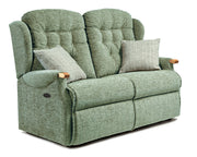 Lynton Knuckle 2 Seater Sofa