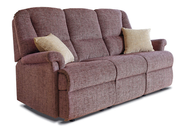 Milburn 3 Seater Sofa