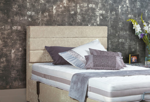 Hampton/Regency Lyon Headboard