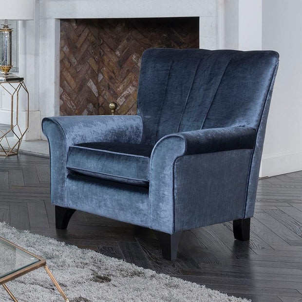 Falmouth Accent Chair