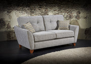 Ashmore 2 Seater High Back Sofa