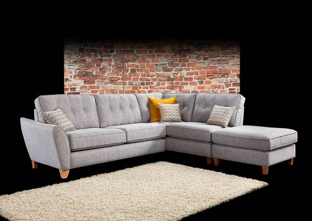 Ashmore Armless Chaise Group Sofa