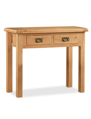 Dartmoor Dressing Table