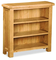 Dartmoor Low Bookcase