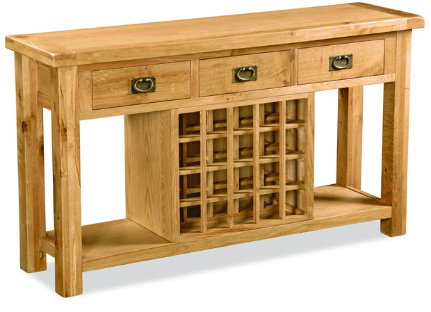 Dartmoor Open Sideboard