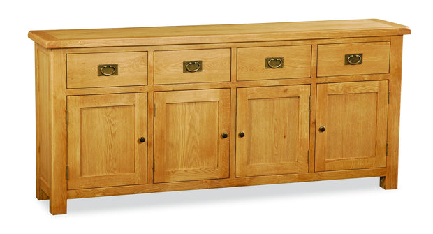 Dartmoor Extra Large Sideboard