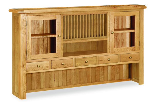 Dartmoor Extra Large Hutch Top