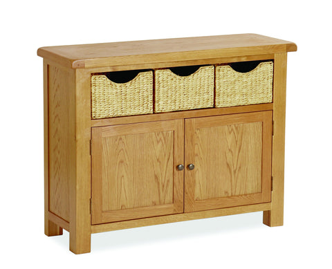 Dartmoor Sideboard With Baskets