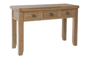 Havana Wooden Dressing Table