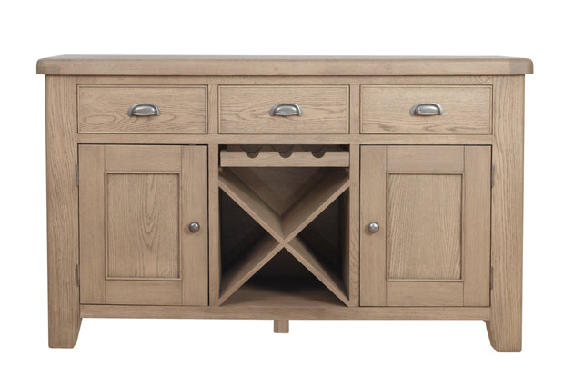 Havana Large 2 Door Sideboard