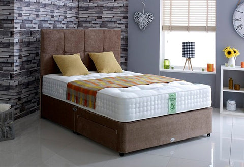 Health Beds Smeaton Ultimate Natural 1000/2000/3000