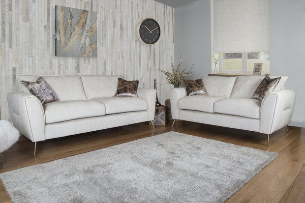 Java 3 Seater Sofa