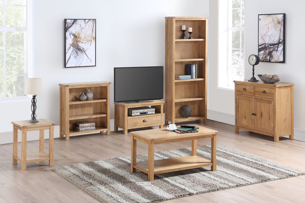 Kilmore Oak 3 Door Sideboard