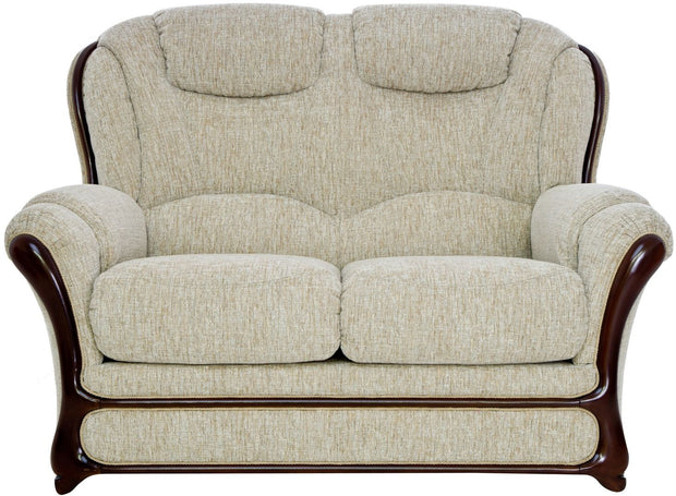 Lucille 2 Seater Sofa