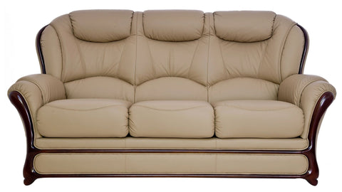 Lucille 3 Seater Sofa