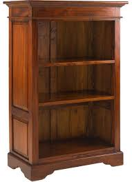 Mahogany Small Bookcase