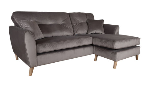 Malvern Chaise Sofa