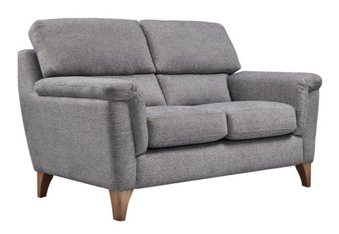 Nicce 2 Seater Recliner Sofa
