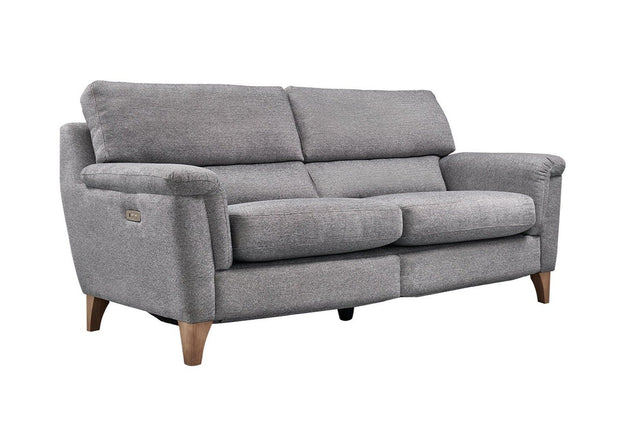 Nicce 3 Seater Recliner Sofa