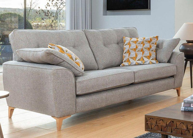 Seville 3 Seater Sofa