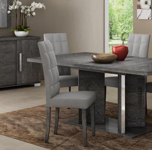 Sophia Grey Vermont Dining Chair