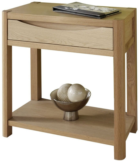 Stroud 1 Drawer Hall Table