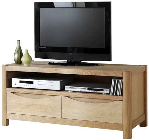 Stroud 2 Drawer TV Unit