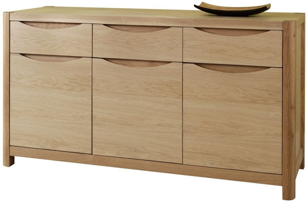 Stroud 3 Door Sideboard