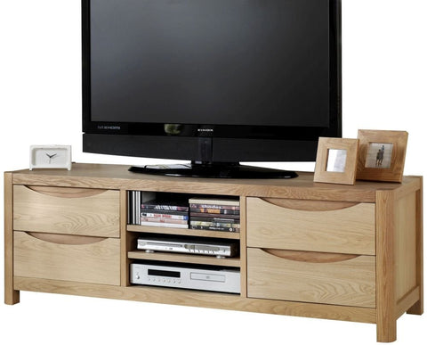 Stroud 4 Drawer TV Unit