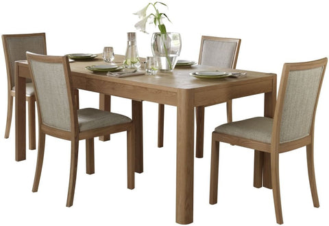 Stroud Extending Dining Table
