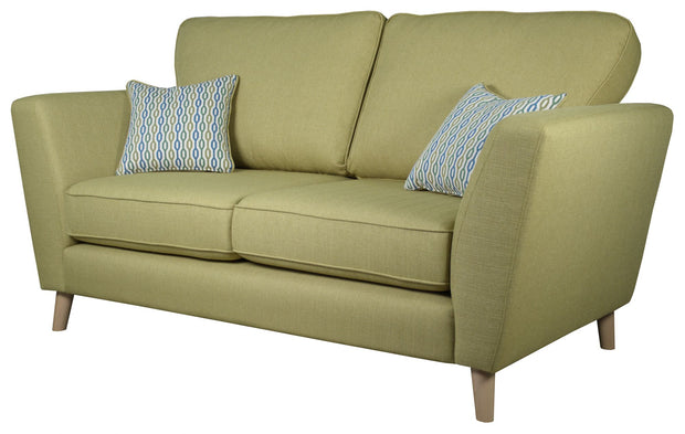 Tetbury 3 Seater High Back Sofa
