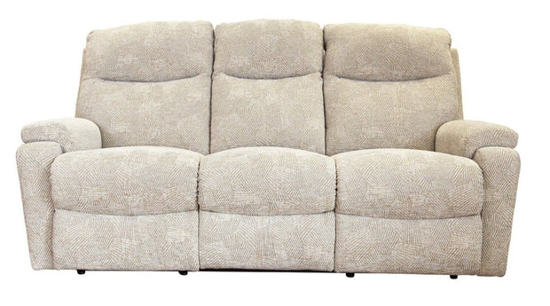 Toulouse 3 Seater Sofa
