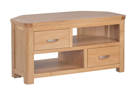 Truro Corner TV unit