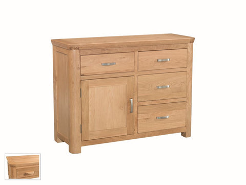 Truro Small Sideboard