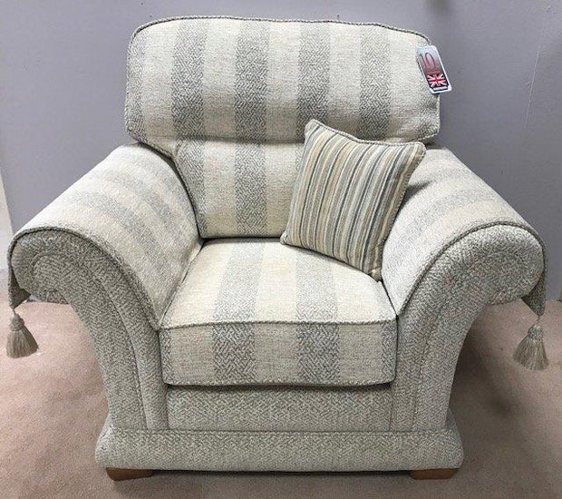 Wentbridge Armchair
