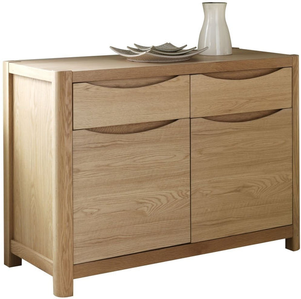 Stroud 2 Door Sideboard
