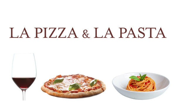 pizza and pasta restaurant